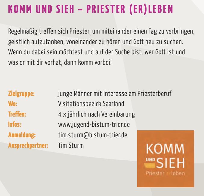 Trier kennenlernen